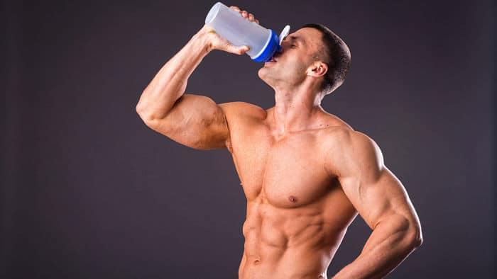 Hinchazón muscular