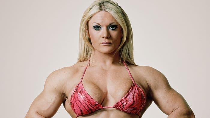 Efectos de esteroides en mujeres