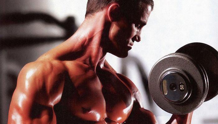 Programa Para Obtener Más Masa Muscular Luego De Haber Perdido Grasa