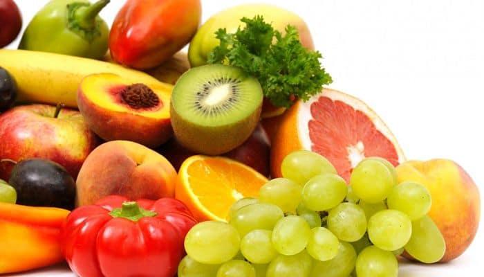 Vitamina C en el culturismo