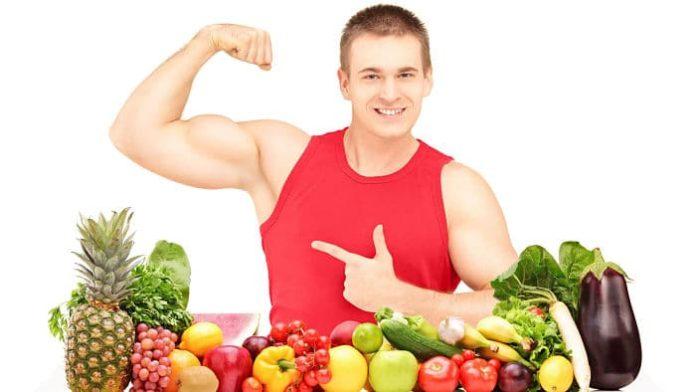 Sin Vitamina C, Olvida Cualquier Tipo De Ganancia Muscular