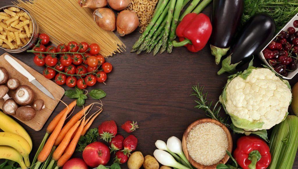 alimentos para ganar músculo y fuerza
