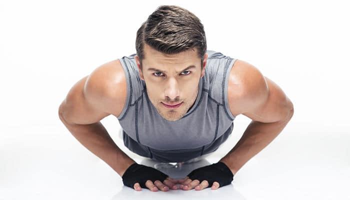 10 Beneficios Que Proporcionan Las Flexiones De Pecho