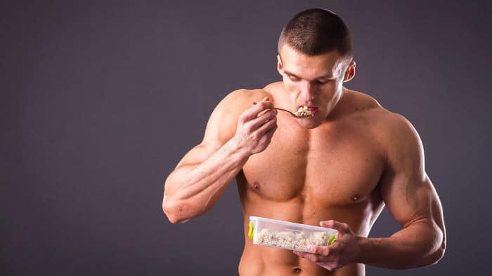 Meriendas caloricas