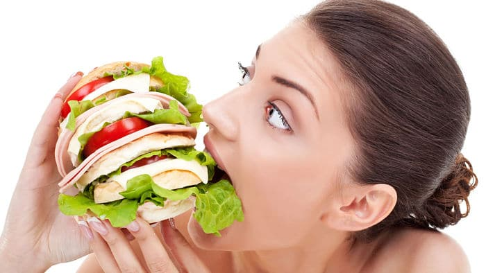 Evita carbohidratos refinados
