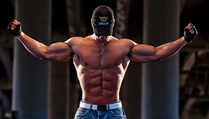 Genética muscular