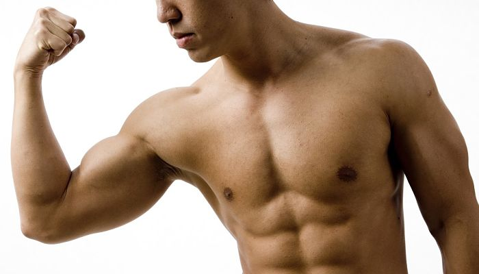 Ganancia muscular
