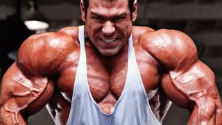 ¿Cuántas Calorías Se Necesitan Para Construir Músculos?