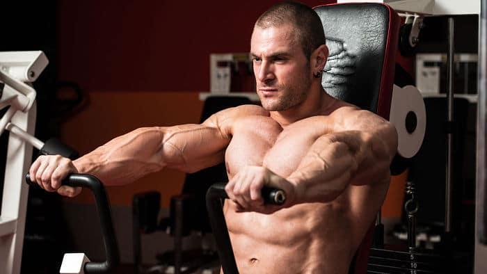 Plan de Alimentación Para Aumentar Músculo en 12 Semanas