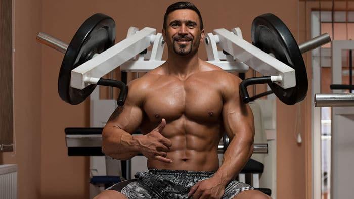 Aumento de músculos