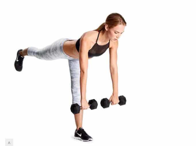 eliminar la celulitis de piernas y glúteos