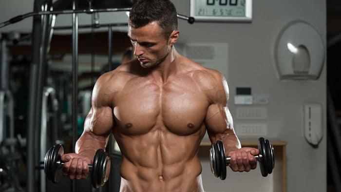 Como Engrosar Los Antebrazos. Rutina Para Aumentar Su Musculatura