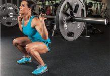 las mujeres deben levantar pesas