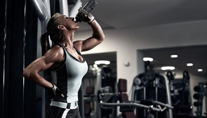 Músculos de caseina