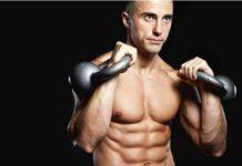Circuito De Alta Capacidad Para Ganar Músculos Y Perder Grasa