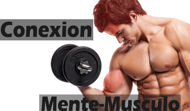 Conexion mente- musculo