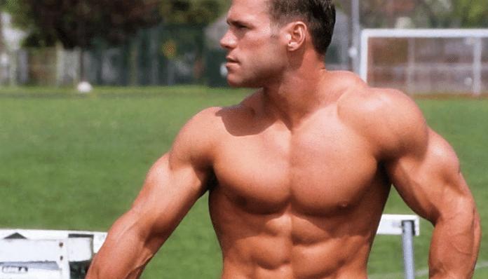 Progreso muscular