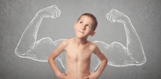 Esteroides En Adolescentes