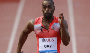 Campeón olímpico