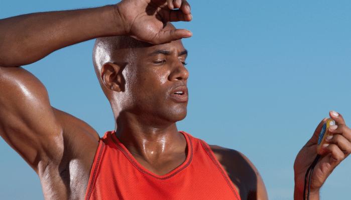 Taurina en los ejercicios aerobicos