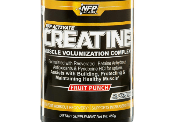 NFP Activate Creatine