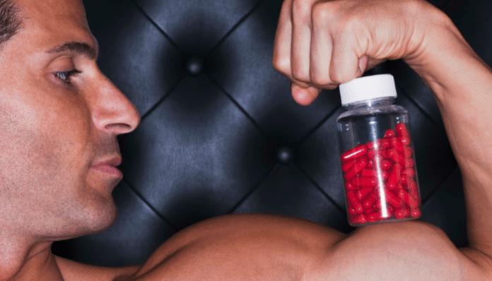 El mejor aumento muscular