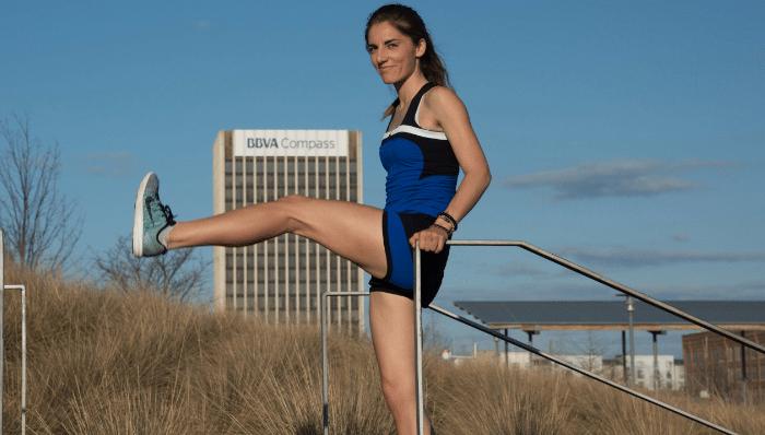 Terapia para las piernas