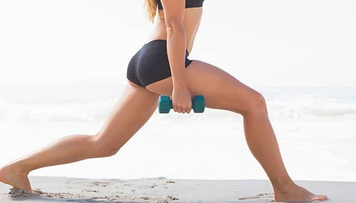 Entrenamiento para piernas