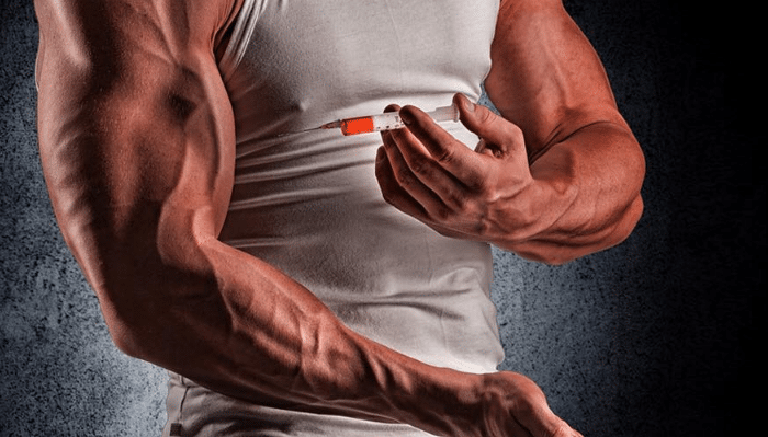 Uso o abuso de los esteroides
