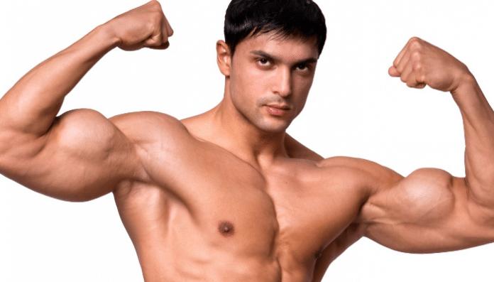 Fitness y los esteroides