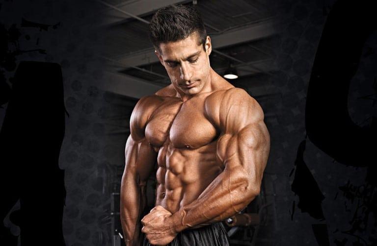 aumentar músculo más rápido