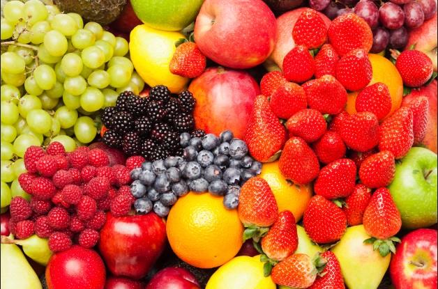 frutas como el desayuno perfecto para ti