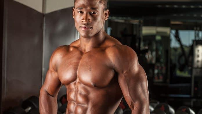 errores al entrenar abdominales