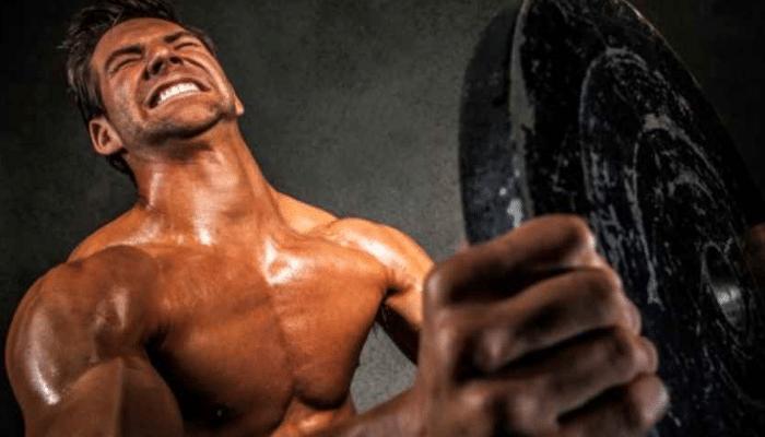 Dolor pre y post entrenamiento