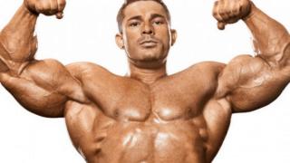Cabeza Corta Del Biceps