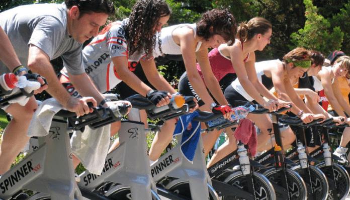 Ciclismo para quemar grasa