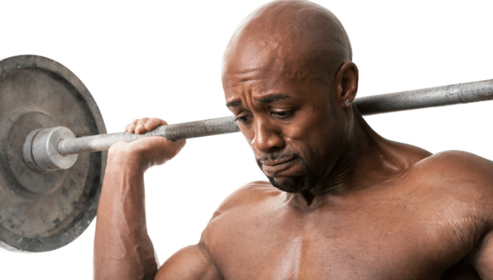 Hormonas para entrenar