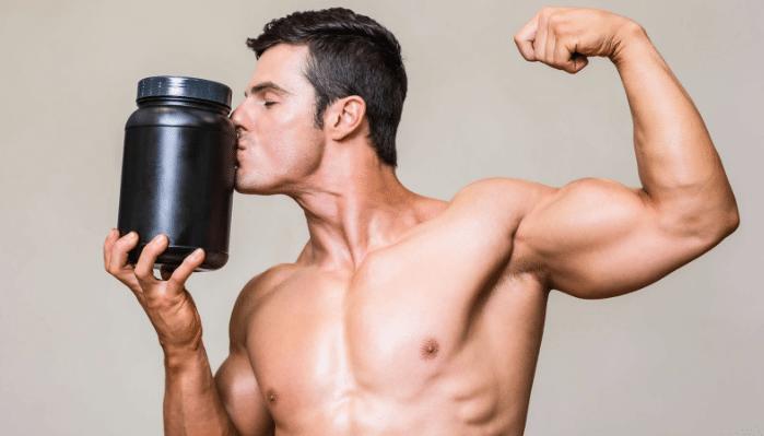 Constructor de músculos