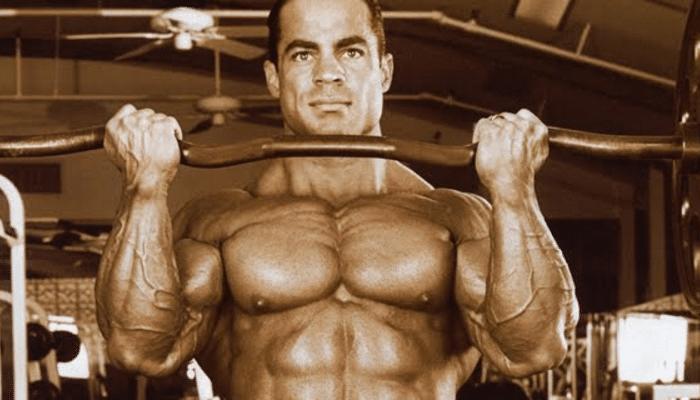 Edificación muscular