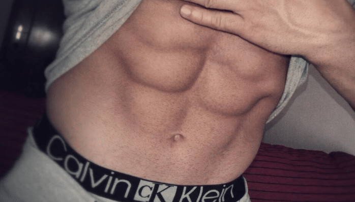 Buena hipertrofia
