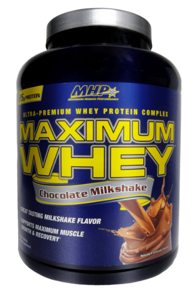 Máxima proteína