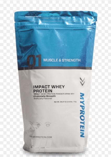 Proteína de calidad