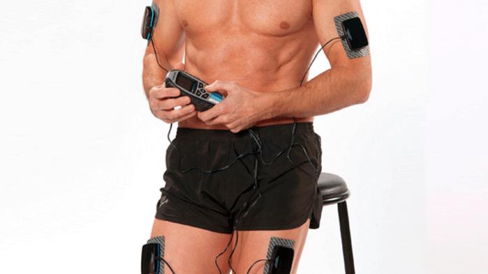 Electro estimulacion para el cuerpo