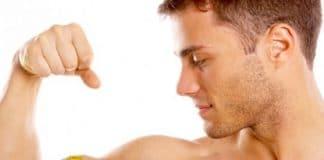 desarrollar músculos más rápido