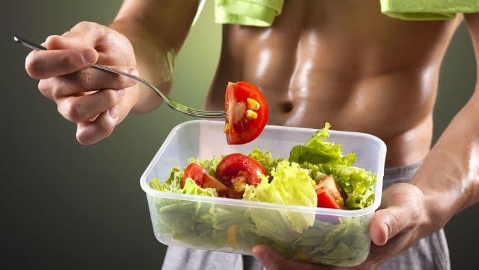 dieta de volumen de 3000 calorias para hombre y mujeres