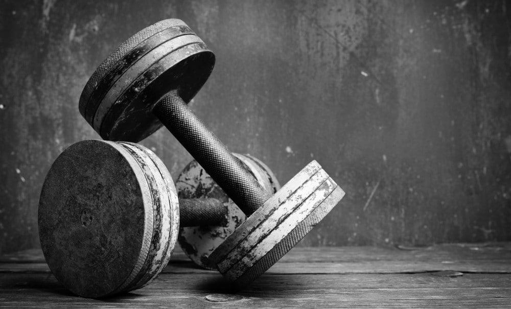 ganar peso para un ectomorfo