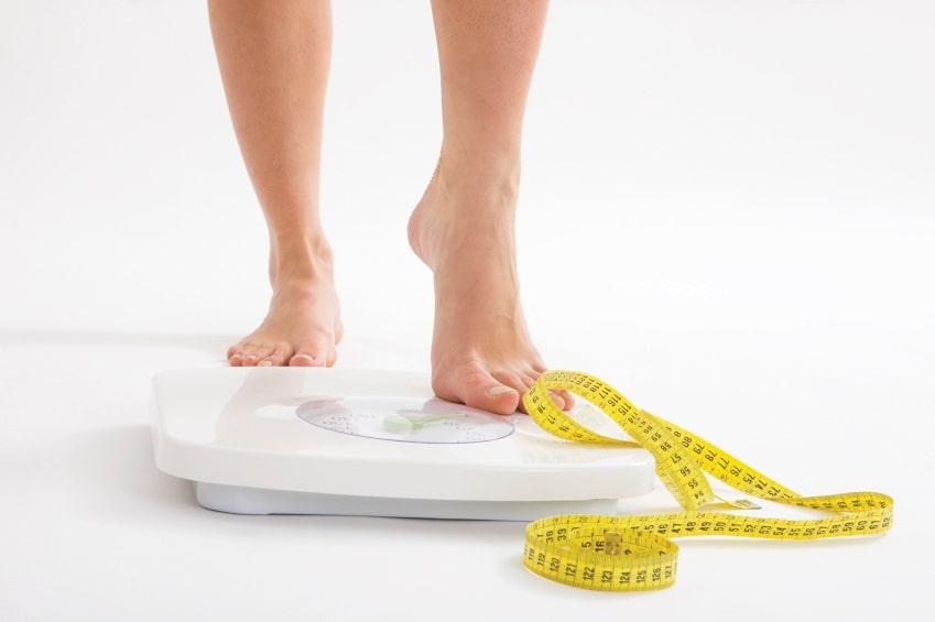 por qué podrías no perder peso