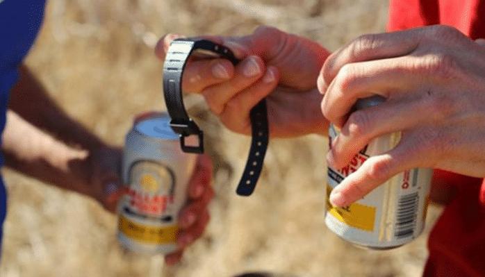 Alcohol y el entrenamiento