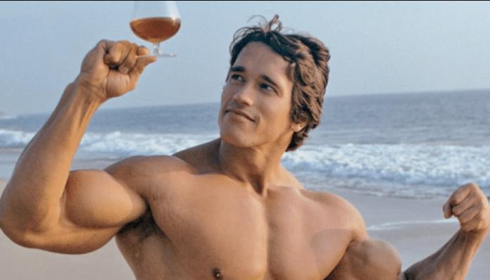 Alcohol y la tetosterona