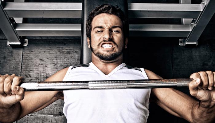 El Alcohol y la construcción muscular